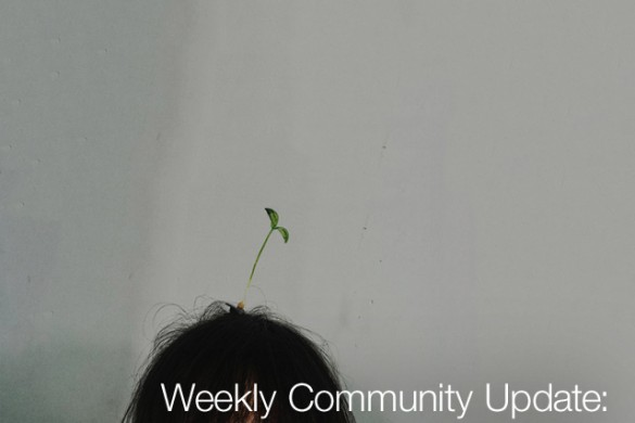 Weekly Community Update: More Photo Trends!