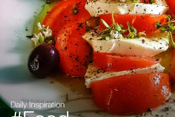 Wednesday Inspiration: #Food