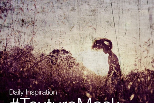 Wednesday Inspiration: #TextureMask