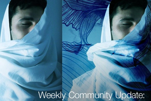 Weekly Community Update: Inspired by #FreeToEdit