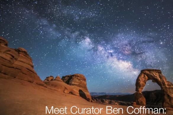 Meet Curator Ben Coffman: Explorer of the American Wilderness