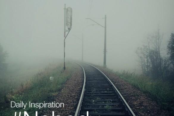 Monday Inspiration: #Nobody