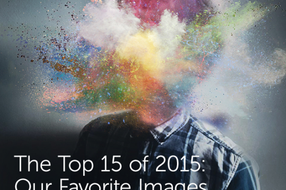 The Best 15 of 2015: PicsArt Photos of the Year