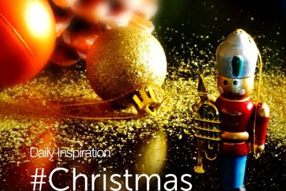 Friday Inspiration: #Christmas