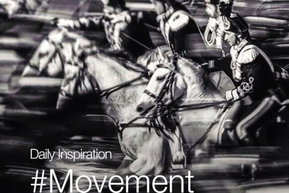 Monday Inspiration: #Movement