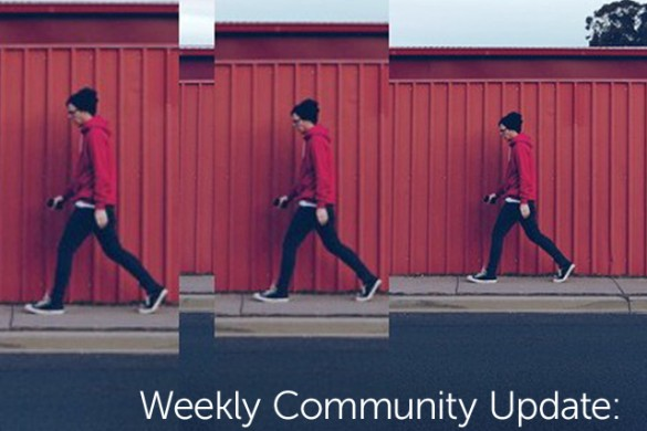Weekly Community Update: Getting Discovered on PicsArt