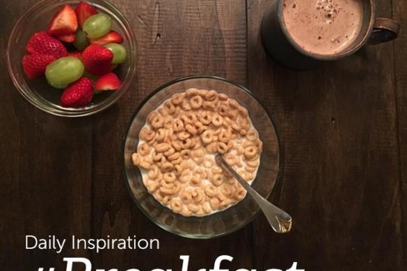 Saturday Inspiration: #Breakfast