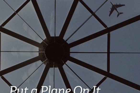 How to Put a Plane on It with PicsArt