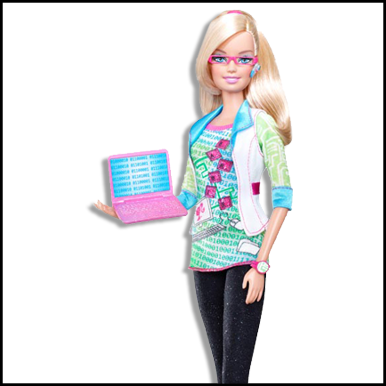 5 computer-engineer-barbie