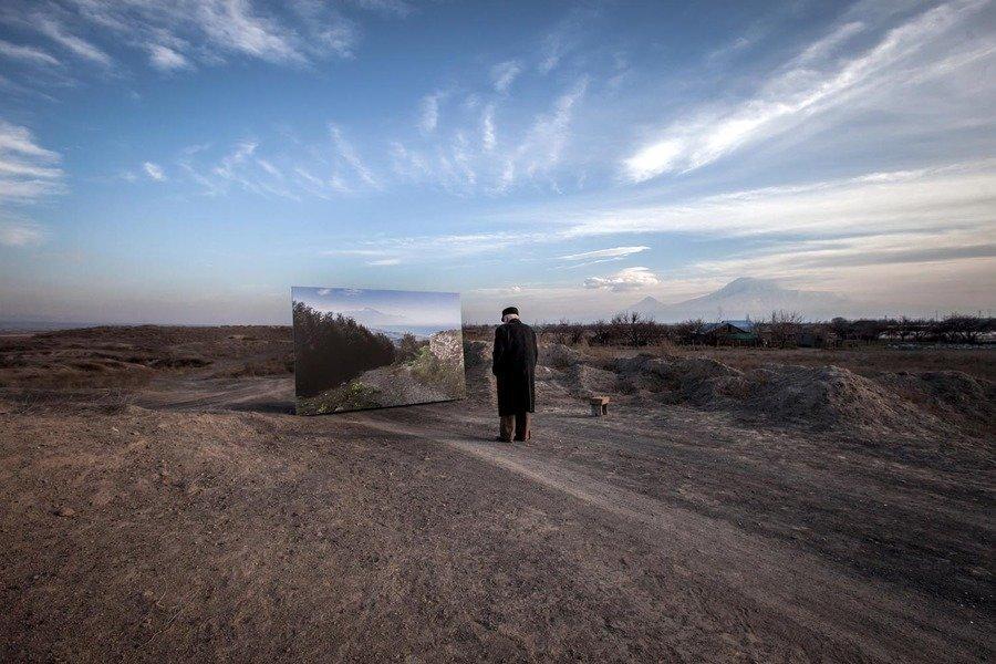Armenian Community Photojournalism