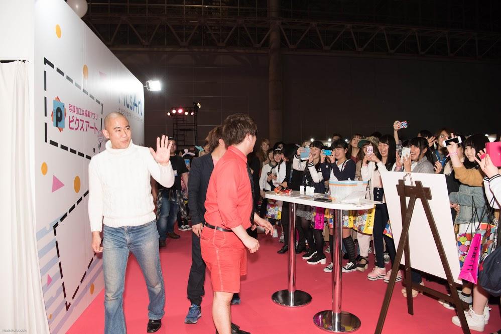 8.6 Seconds Bazooka 8.6秒バズーカー at Ultra Teens Fest Tokyo - PicsArt Blog