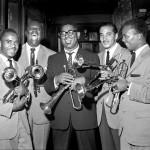 Jazz Photography by Herman Leonard