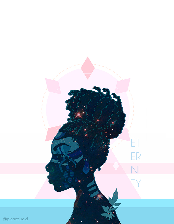 Eternity by Planet Lucid