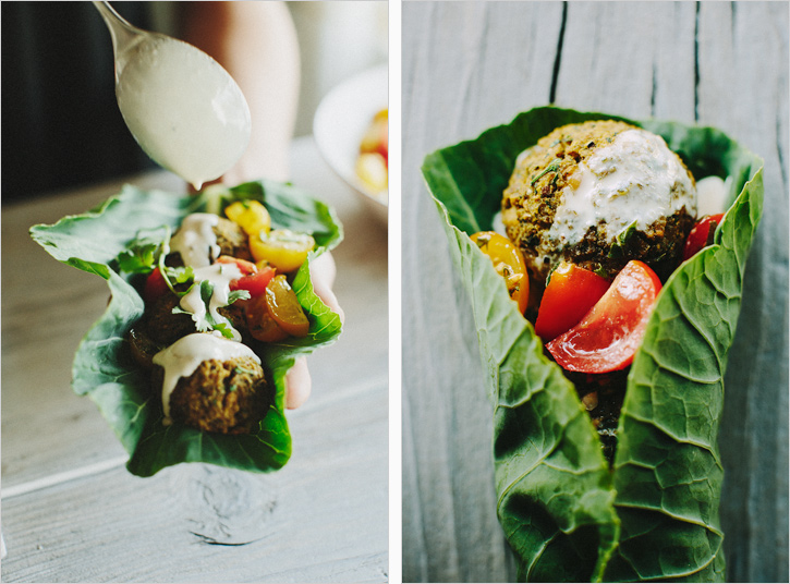 10 Photos of Healthy Meals That Don't Involve Kale