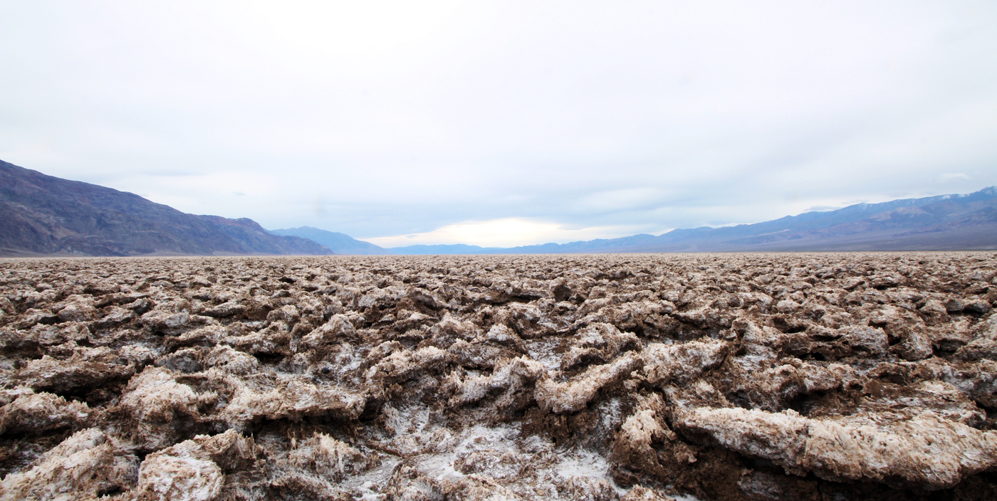Salt Flats - Landscape Photography by Hannahysabel on PicsArt