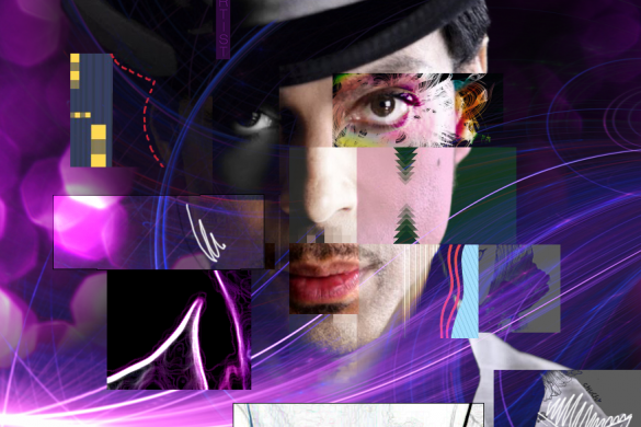 Prince Photo Remix Tribute