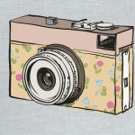 Camera Drawing
