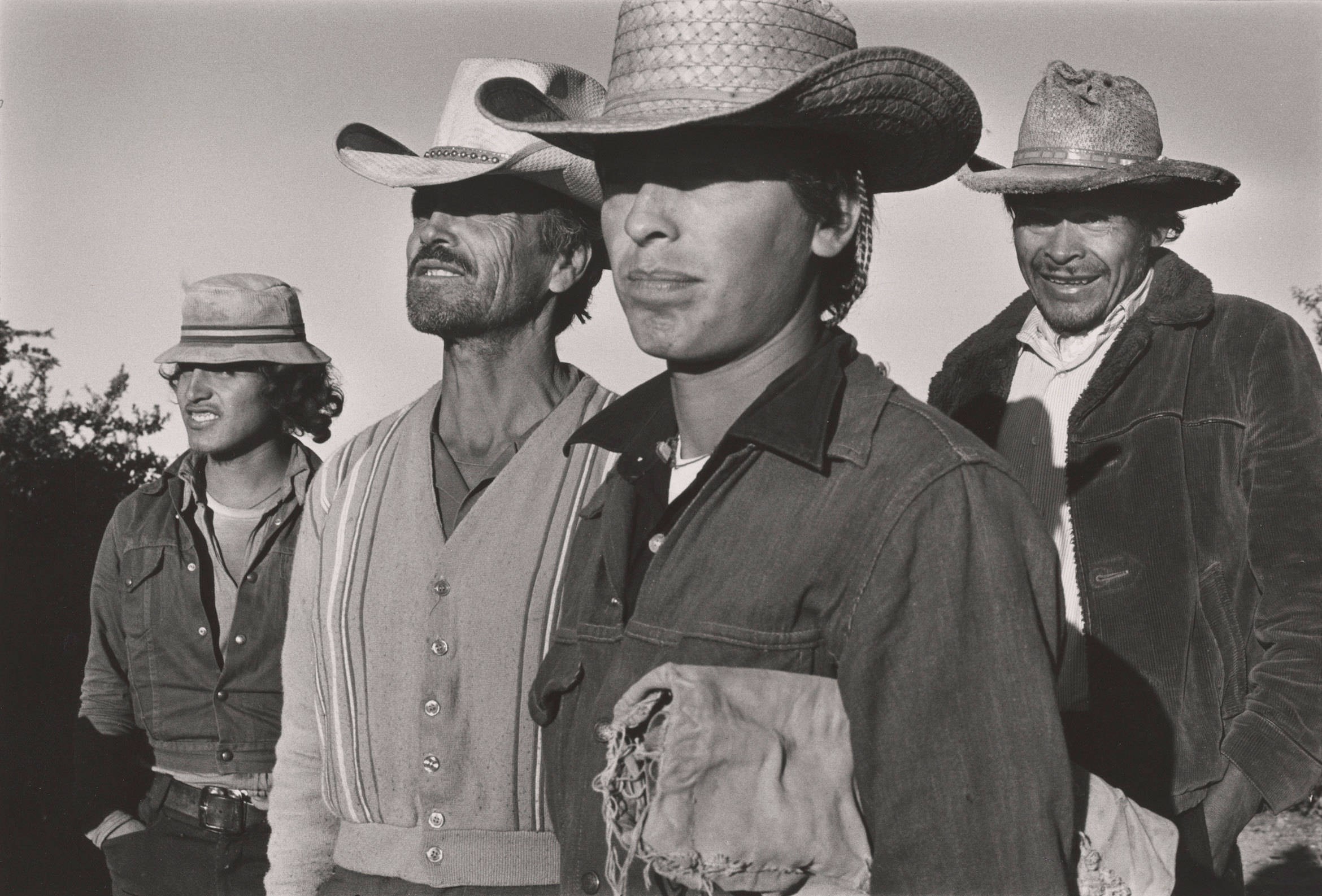 Danny Lyon: Message to the Futue - Must-See Photo Exhibitions Spring/Summer 2016