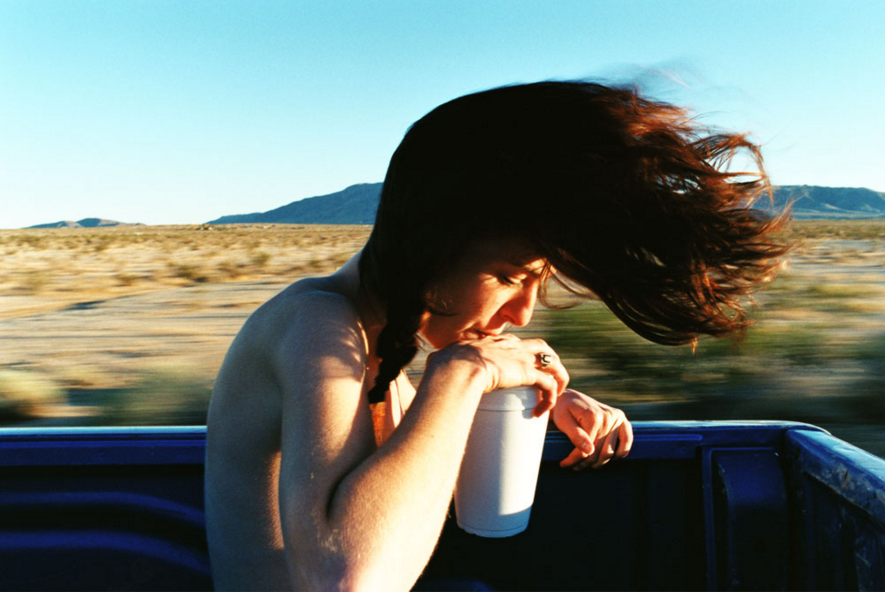 Ryan McGinley: Body Loud - Must-See Photo Exhibitions Spring/Summer 2016