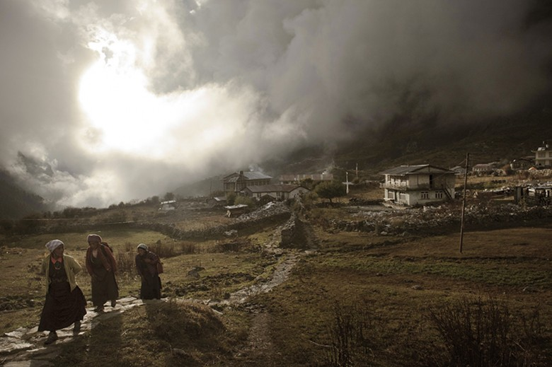 Rural Nepal - Photographing Culture by Spencer Brown