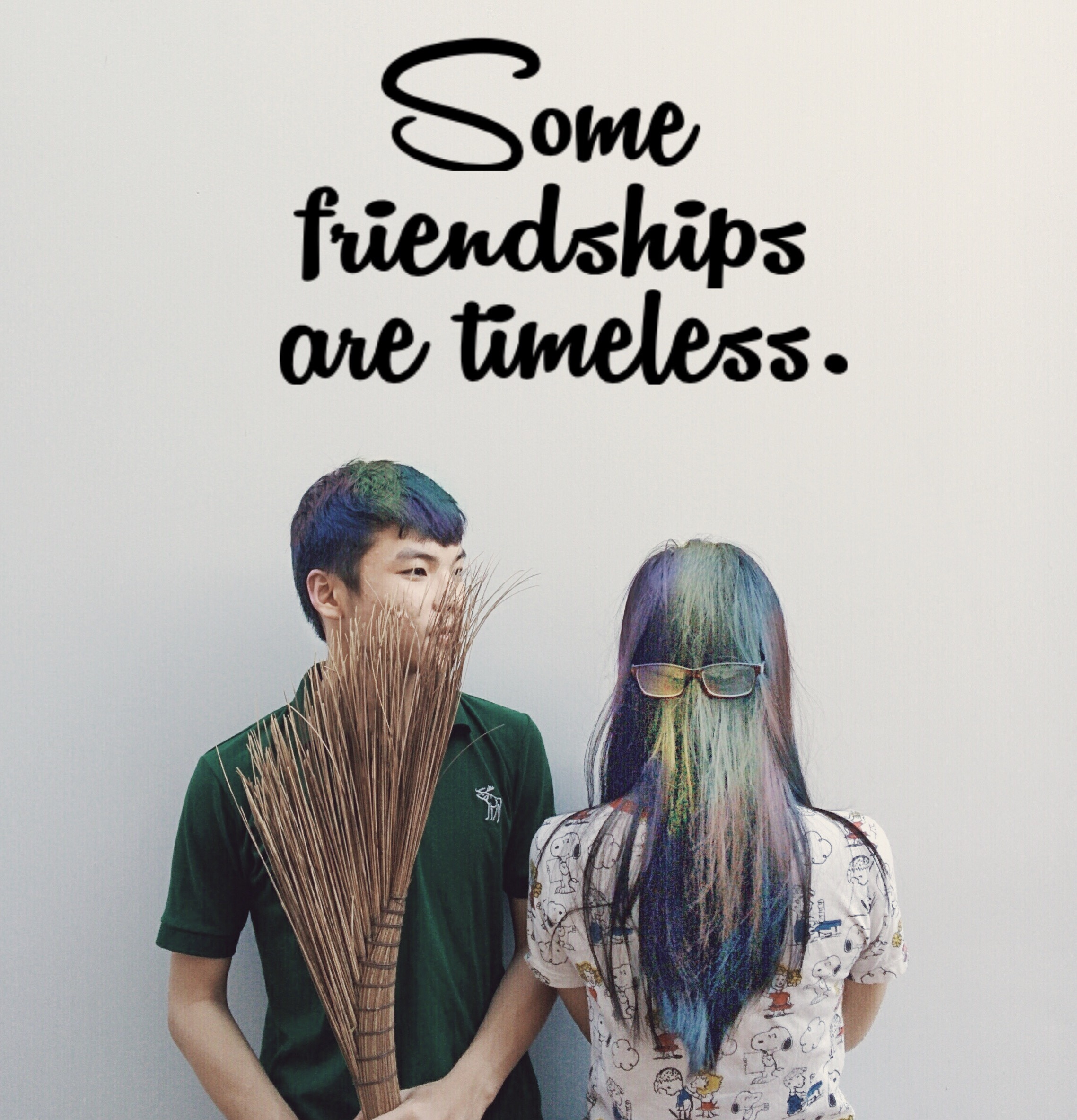 Best Friends BFF #FreeToEdit image by @toanhuynh2610