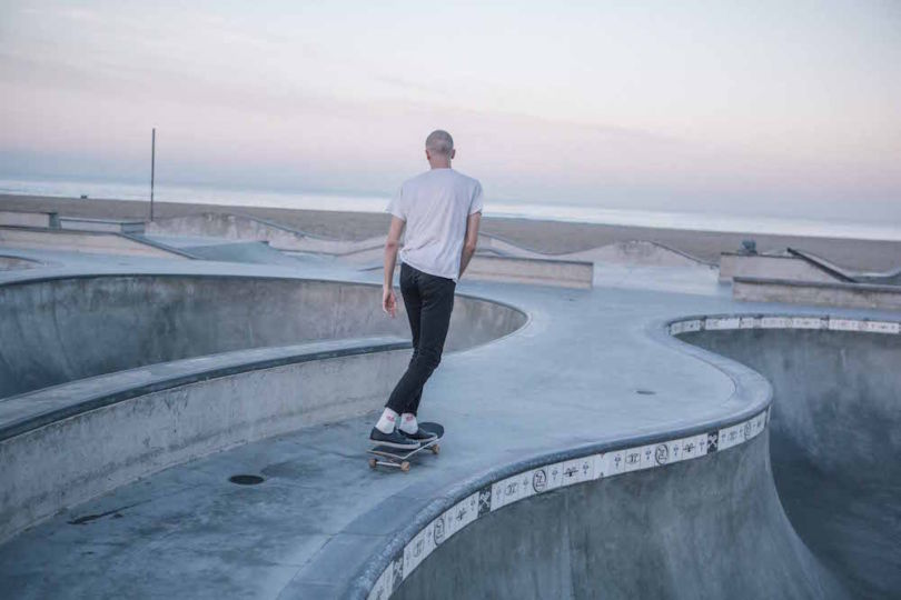 Skateboarding Photography By Sebastien Zanella