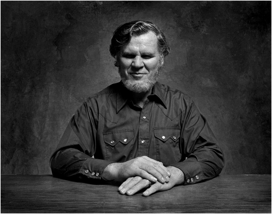 Doc Watson,  Historic Photos of the Opry by Jim McGuire - PicsArt Blog