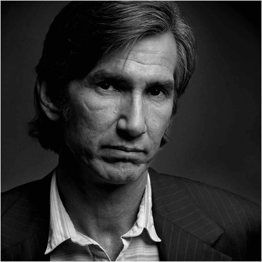 Townes Van Zandt -  Historic Photos of the Opry by Jim McGuire - PicsArt Blog