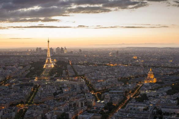 photos of paris on picsart photo editor