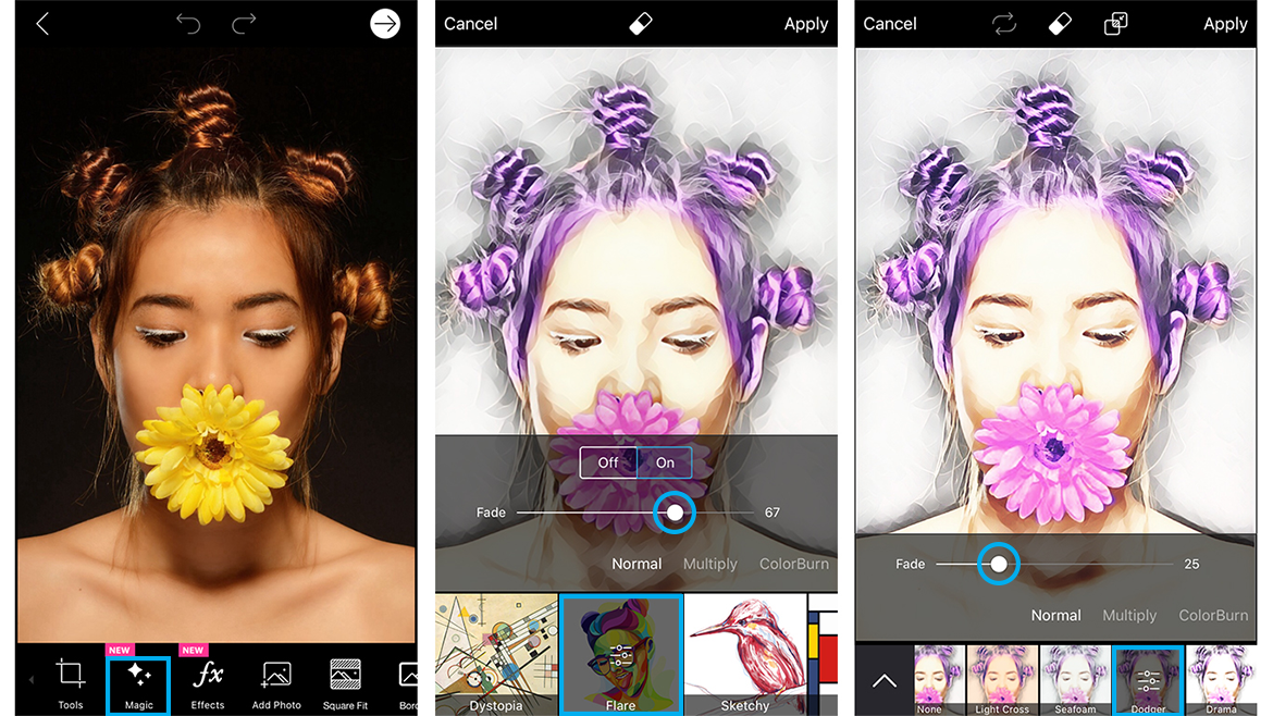 Picsart Just Got More Awesome