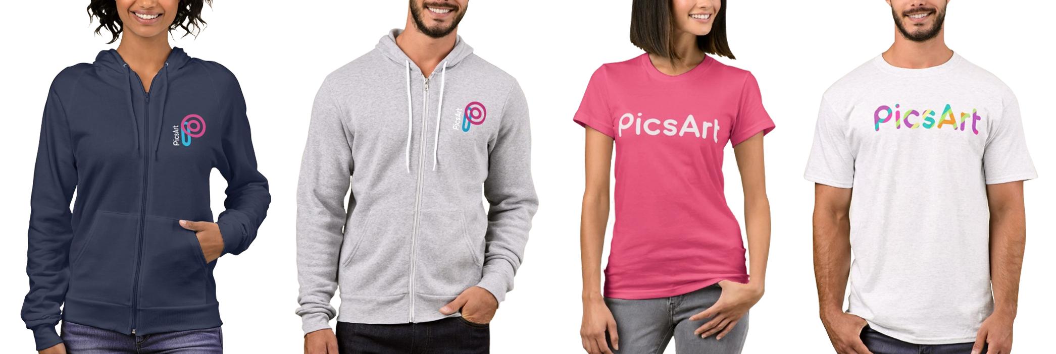 PicsArt Gear