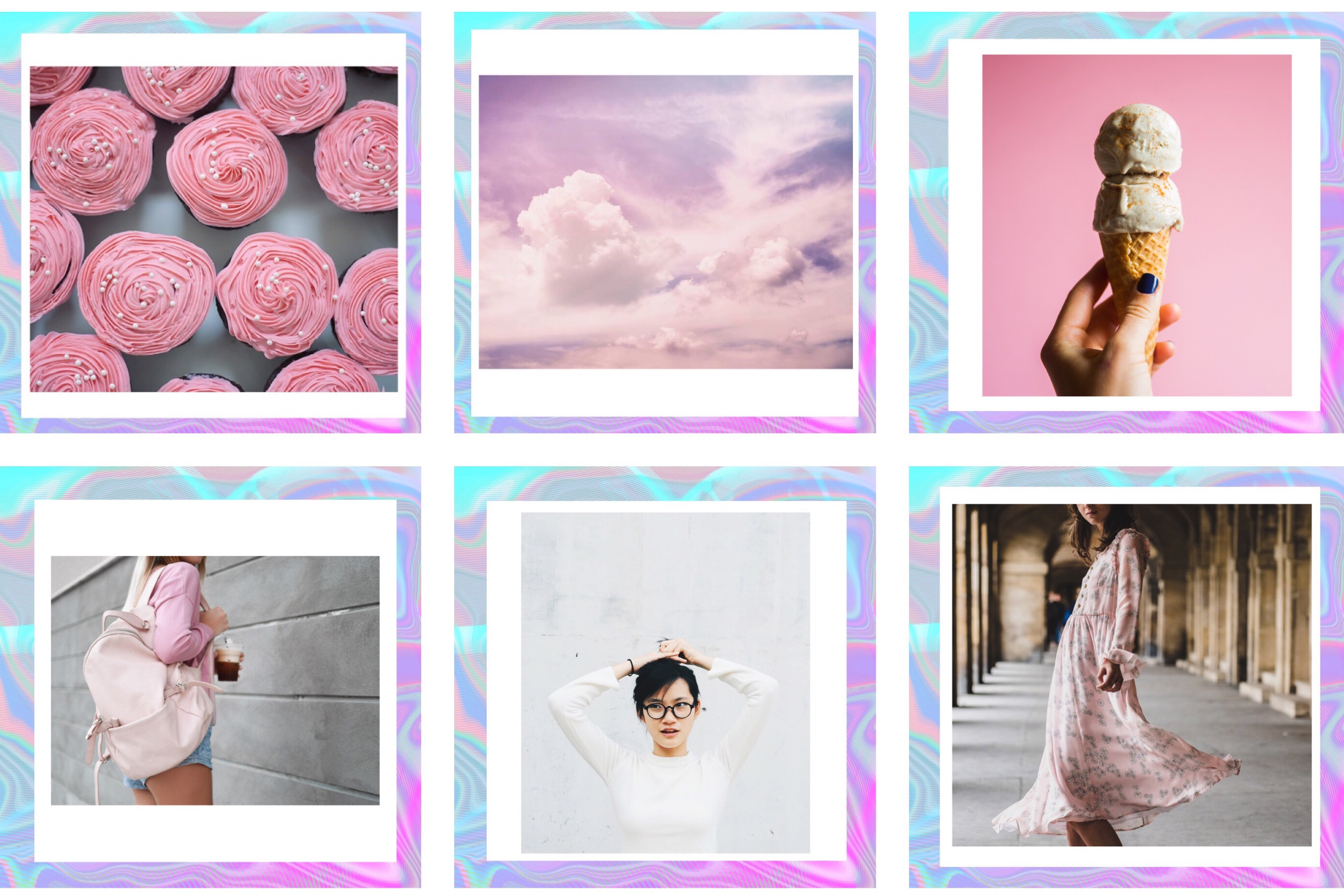 How To Make A Mood Board With Picsart Collage Maker