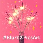 #BlurbxPicsArt contest edit for celebrating spring