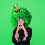 Clipart edit for Saint Patrick's Day Pictures