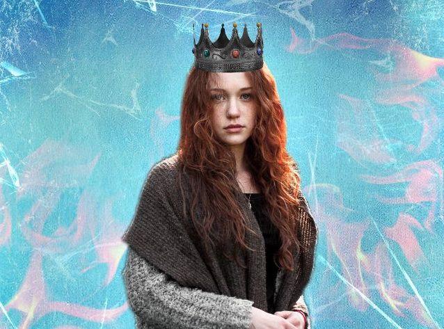 "Starring in ""Game of Thrones"" Season 7"