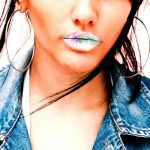 Lip Art With Clipart by PicsArt