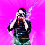 Make a Splash on World Water Day 2017 With PicsArt Stickers
