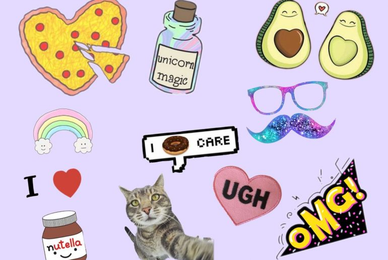 Best Free Stickers According to Your May Horoscope on PicsArt