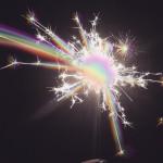 Rainbow Light Contest Winners