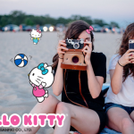 Hello Kitty Stickers, Backgrounds & More on PicsArt