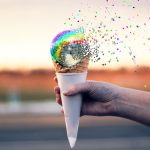 dispersion effect pic with ice cream