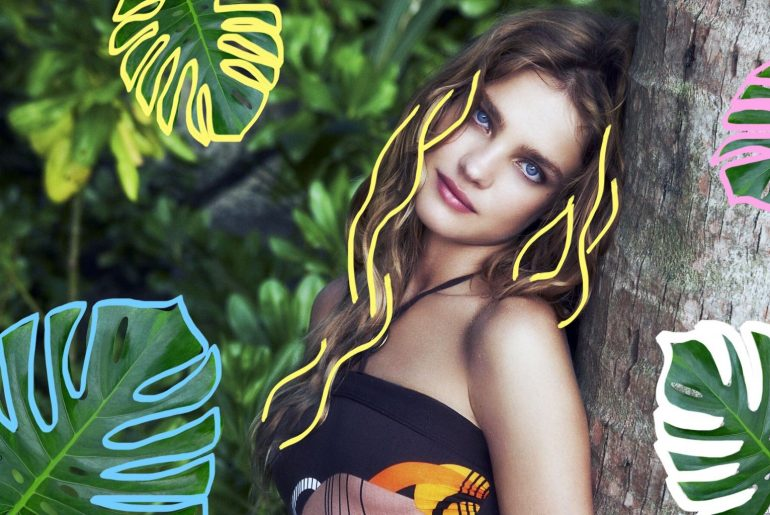Natalia Vodianova Remixes