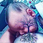 Tree Of Life Brelfie