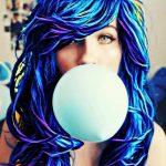 A la vanguardia con tu cabello utilizando los efectos mágicos