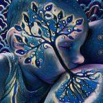 breastfeeding tree of life effect