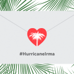 Support Hurricane Irma Victims
