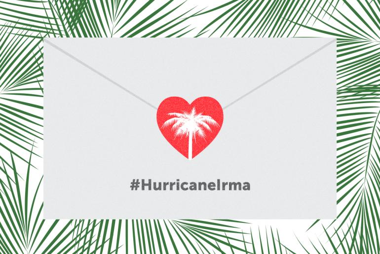 Support Hurricane Irma Victims