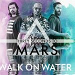 Thirty Seconds To Mars Remix Challenge Winners