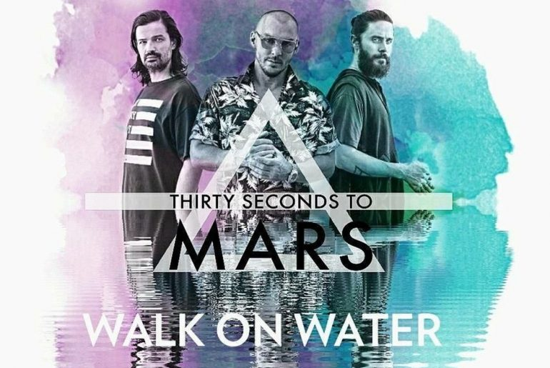 Thirty Seconds To Mars Remix Challenge Winners