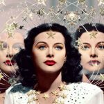 Hedy Lamarr Challenge Photo Edit Using Picsart